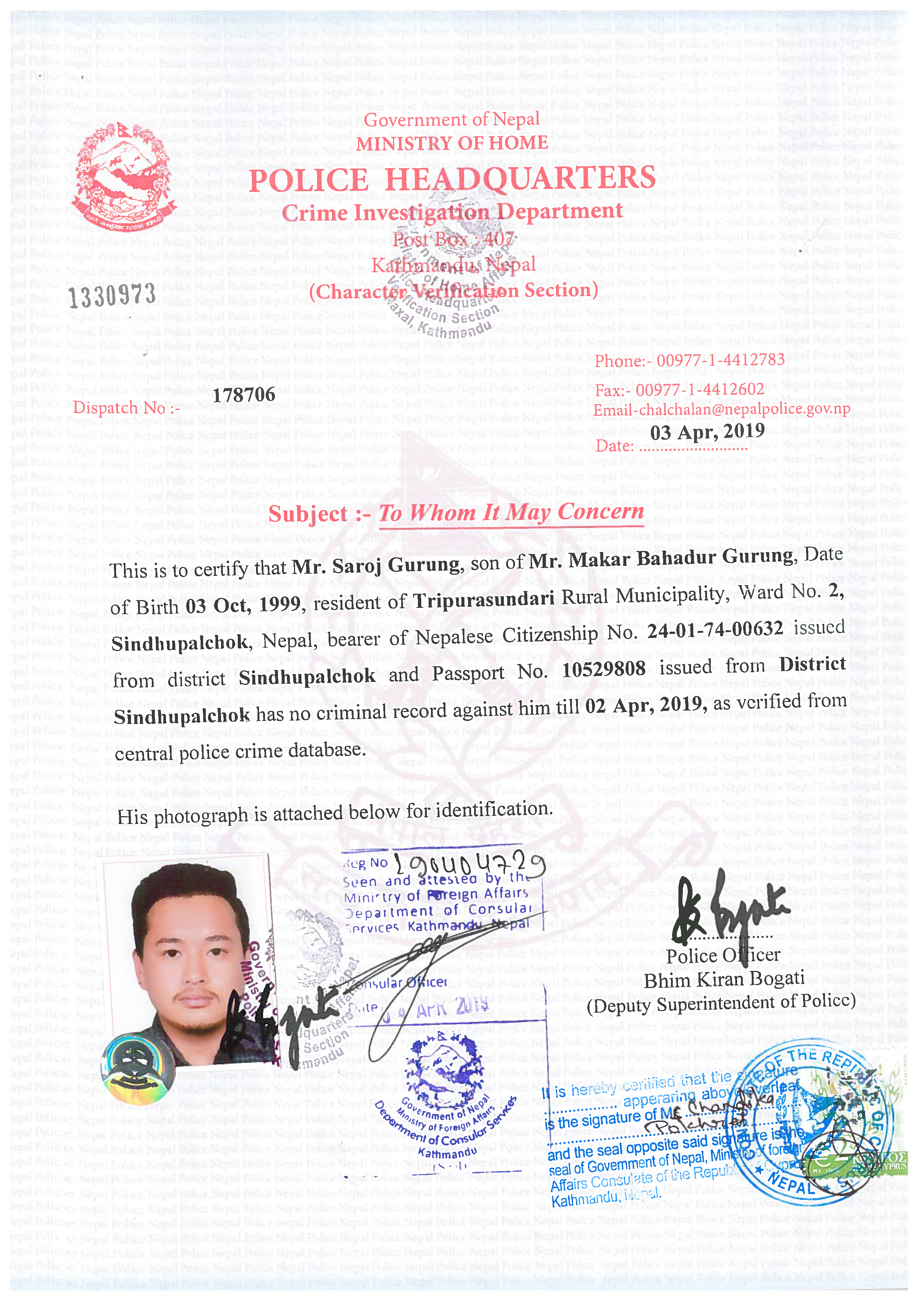 Documents Miracle Career Consult